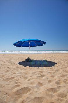 lonely sunshade