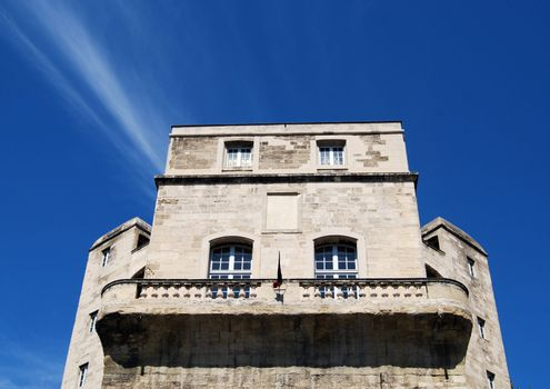 astronomical institution of Montpellier university