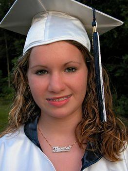 Junior High School Graduate