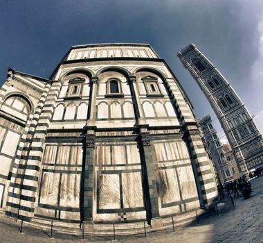 Piazza del Duomo, Firenze