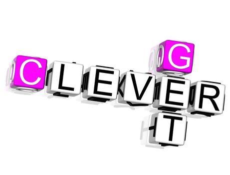 Get Clever Crossword