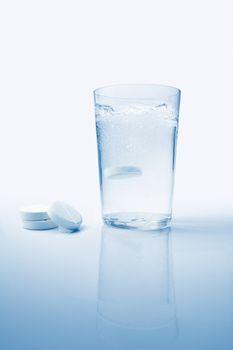 Effervescent Aspirin