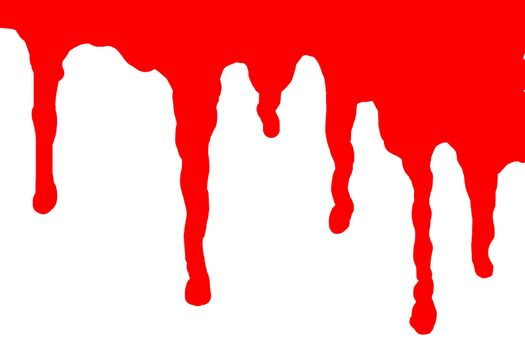 Blood Drips