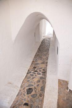 short corridor
