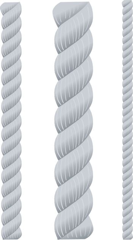 set of ropes