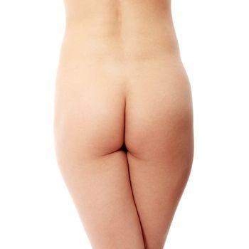 Feminine body