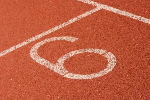 race track lane six detail sports concepts