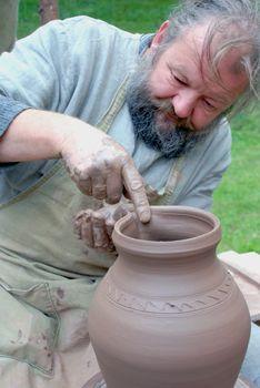 Ancient crafts