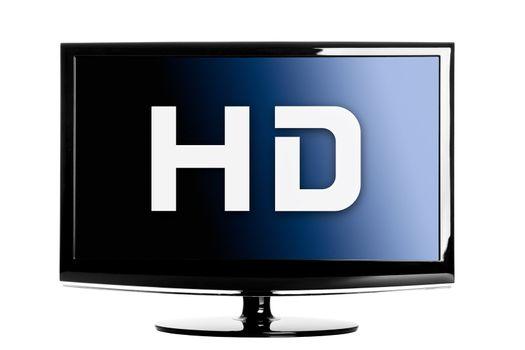 HD digital TV