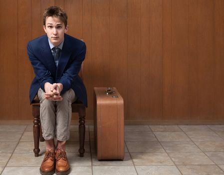 Serious Traveller