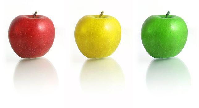 Tree Apple