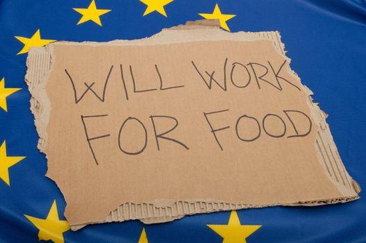 Unemployment in European Union