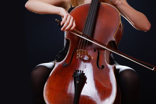 Play classical music
