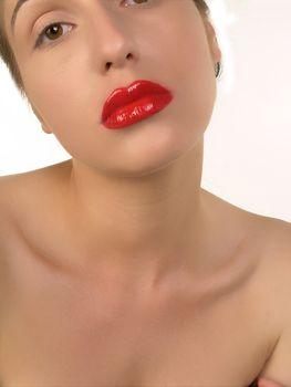 Show your Makeup