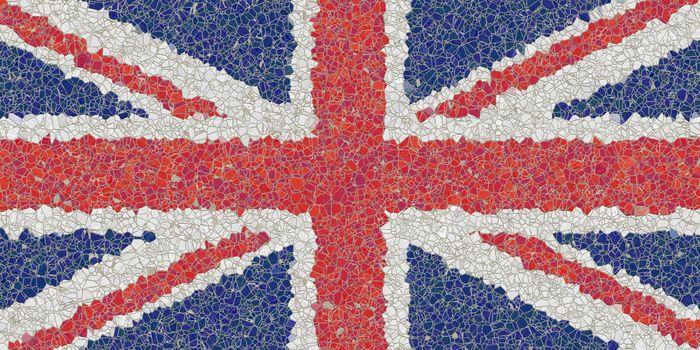 united kingdom mosaic