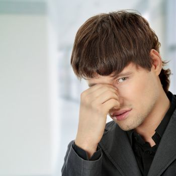 Headache or problem