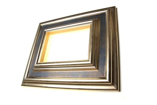 Picture Frame in perspective