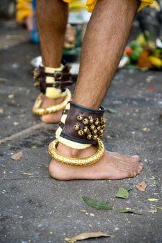 bracelet of devotion