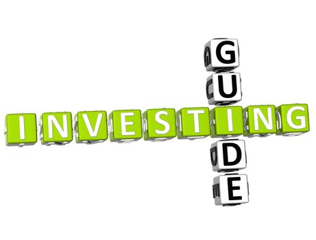 Investing Guide Crossword