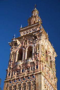 ceramics tower