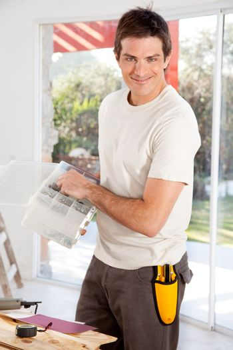 Home Improvement Man