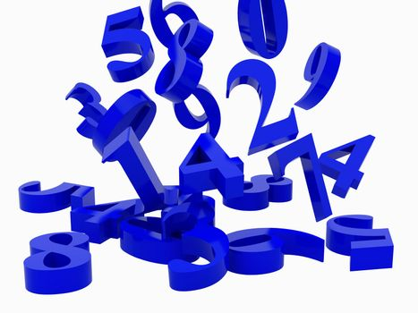 Numerical symbols