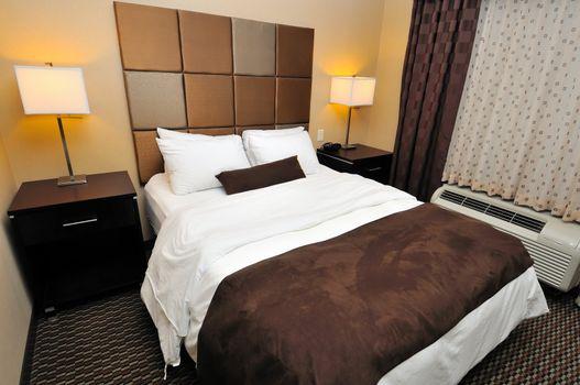 Big and comfortable lodging