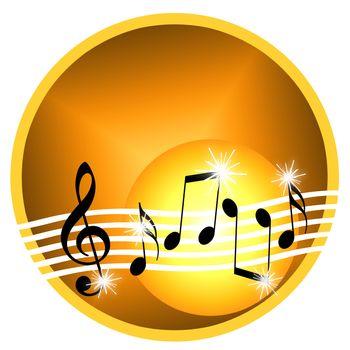 Music Gold