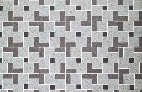 Seamless design floor pattern