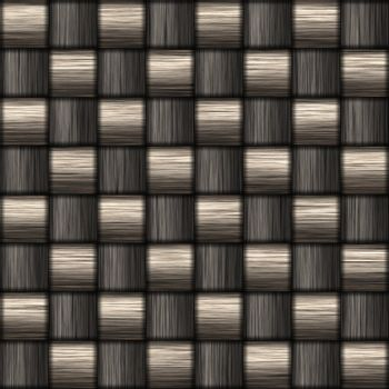 "A tightly woven carbon fiber background texture - a great art element for that ""high-tech"" look you are going for in your print or web design piece.  Tiles seamlessly."