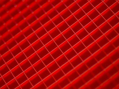 red squares diagonal pattern diagonal blurred