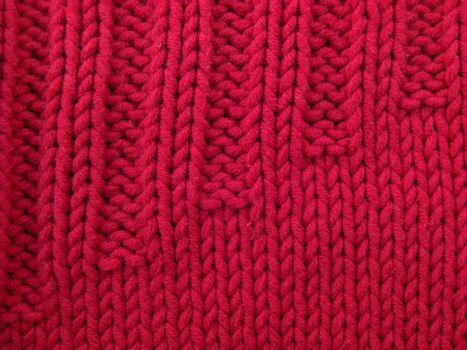 knitting pattern ascendig, background image, manual labor