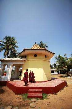 School of the Buddhism