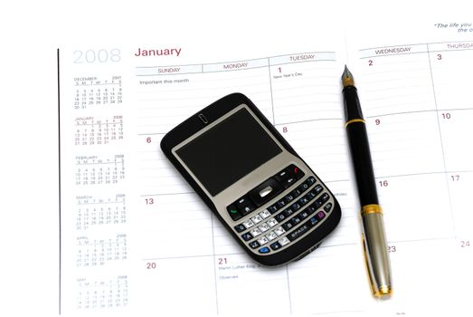 Dairy and Pen Planning for the new year