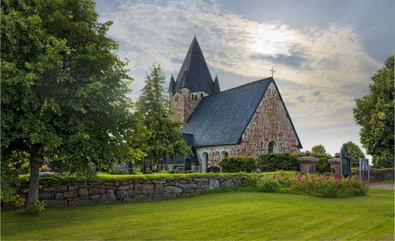 Catholic church in Finland