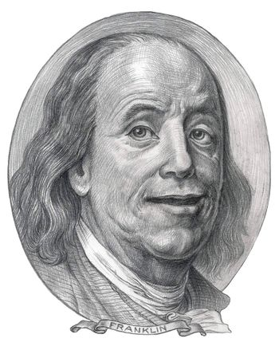 George Washington illustration 2