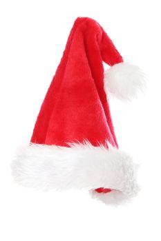 Santa clouse hat