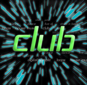 club montage