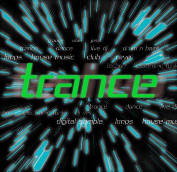 trance montage