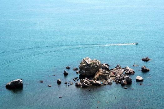 Crimea gulf