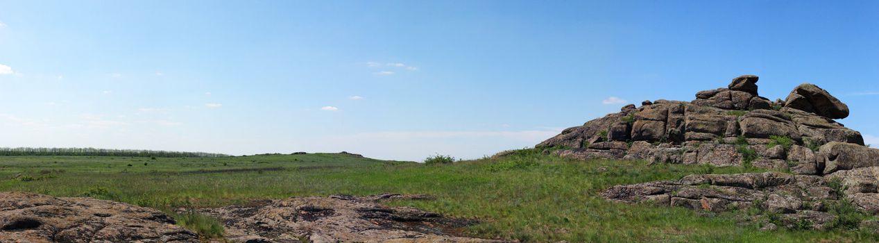 Ukrainian wildlife preservation