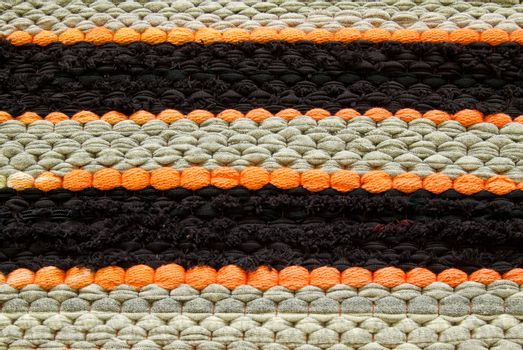 Pattern fabric unique style
