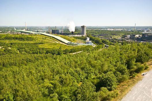 Ruhr region