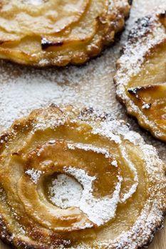 Tiny Apple Pies