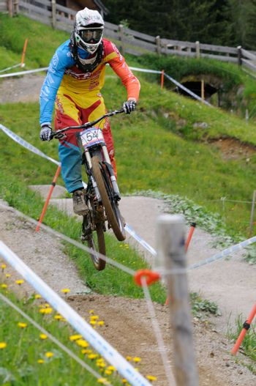 Mountainbike Downhill