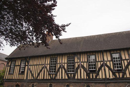 Merchant Adventurers Hall