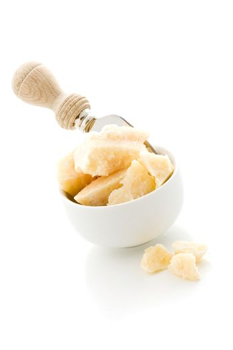 Italian Parmesan Chips inside