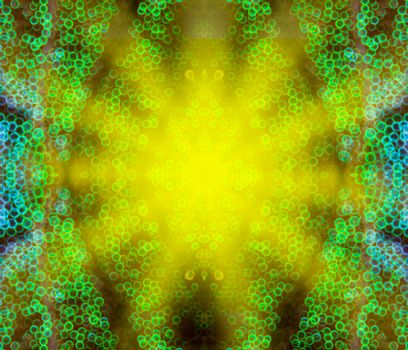 mystery cosmos concept.