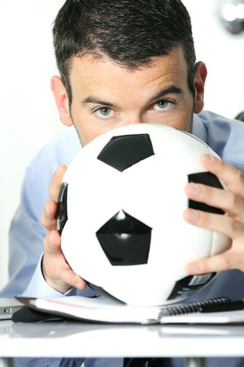 soccer passion