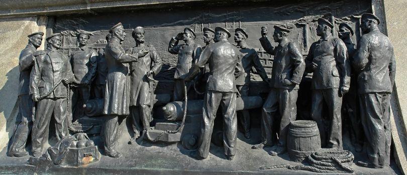 defenders of Sevastopol